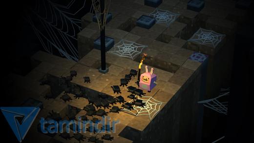 The Quest Keeper Ekran Görüntüleri - 3