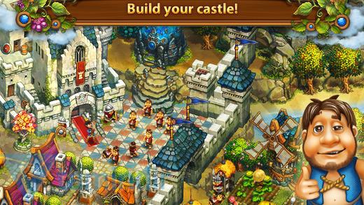 The Tribez & Castlez Ekran Görüntüleri - 4