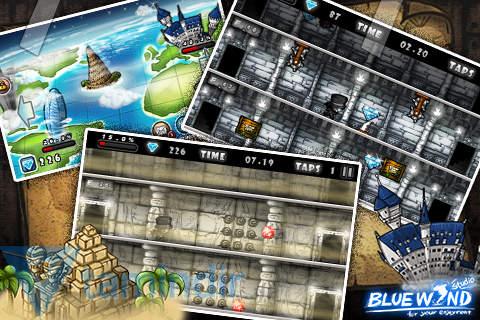 Thief Lupin! Ekran Görüntüleri - 1