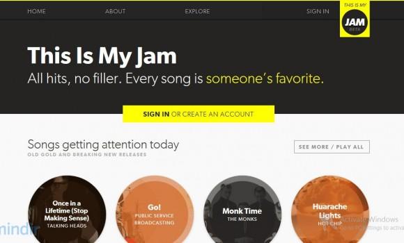 This Is My Jam Ekran Görüntüleri - 3