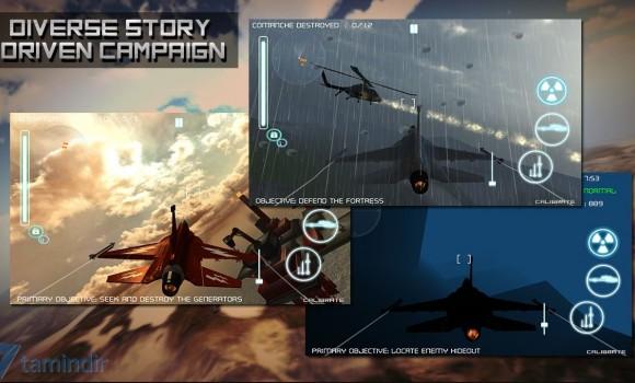 Thunder Rider Ekran Görüntüleri - 5