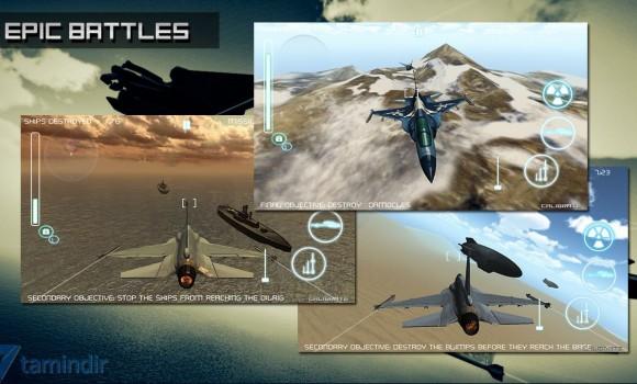 Thunder Rider Ekran Görüntüleri - 3