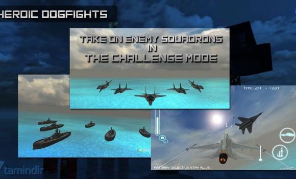 Thunder Rider Ekran Görüntüleri - 1