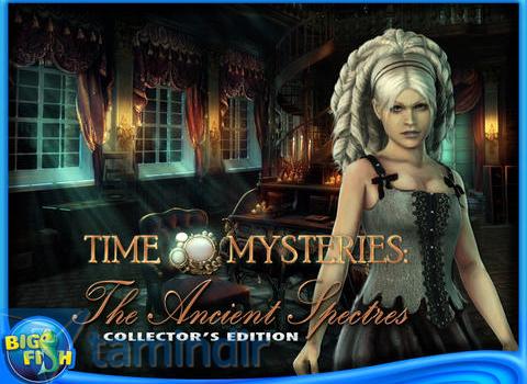 Time Mysteries 2 Ekran Görüntüleri - 5