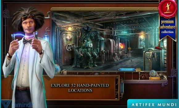 Time Mysteries 2 Ekran Görüntüleri - 2