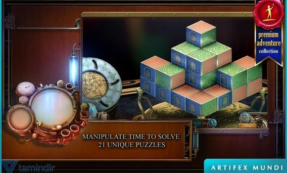 Time Mysteries 2 Ekran Görüntüleri - 1