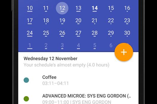Today Calendar Ekran Görüntüleri - 4
