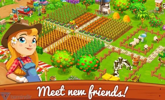 Top Farm Ekran Görüntüleri - 5