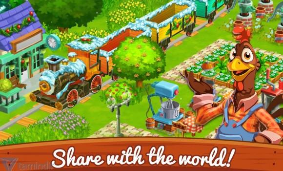 Top Farm Ekran Görüntüleri - 2