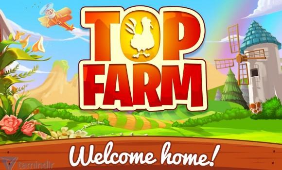 Top Farm Ekran Görüntüleri - 1
