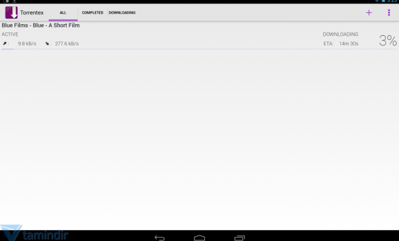 Torrentex Ekran Görüntüleri - 5