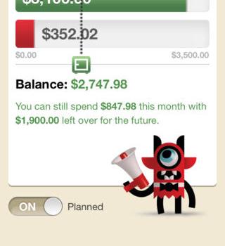 Toshl Finance Ekran Görüntüleri - 5