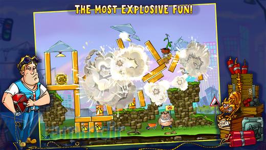 Total Destruction Ekran Görüntüleri - 3