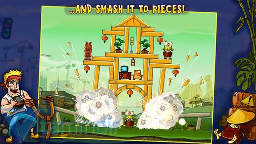 Total Destruction Ekran Görüntüleri - 1