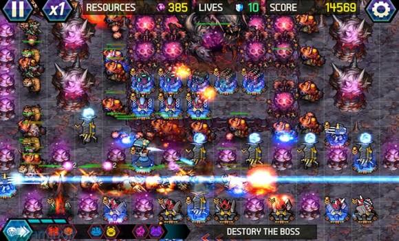 Tower Defense Ekran Görüntüleri - 3