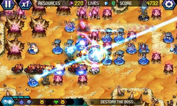 Tower Defense Ekran Görüntüleri - 2