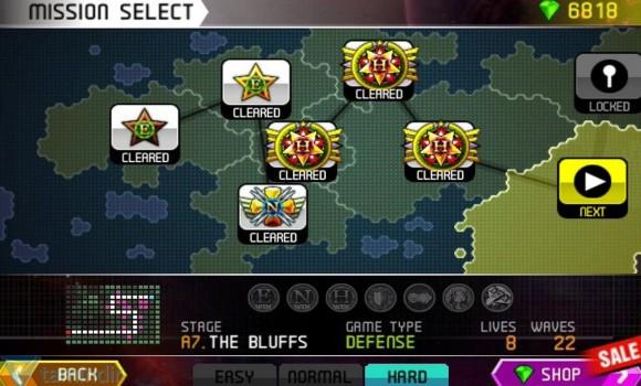 Tower Defense Ekran Görüntüleri - 1