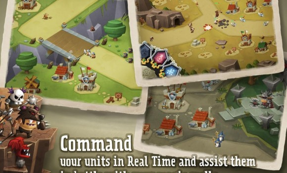 Tower Dwellers Ekran Görüntüleri - 4