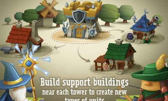 Tower Dwellers Ekran Görüntüleri - 3