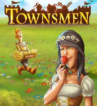 Townsmen Ekran Görüntüleri - 5