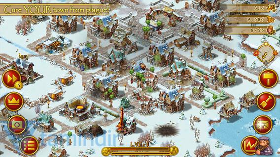 Townsmen Ekran Görüntüleri - 1