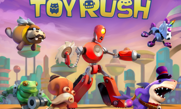Toy Rush Ekran Görüntüleri - 5