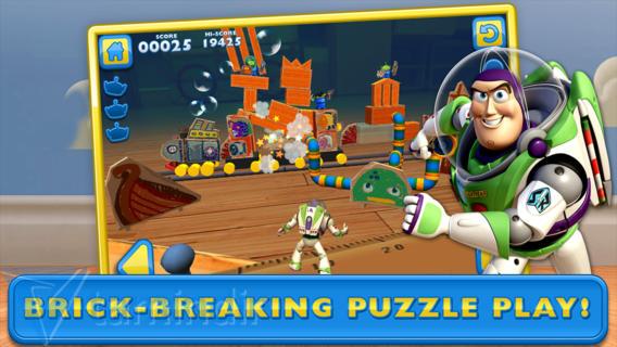 Toy Story: Smash It! Ekran Görüntüleri - 4