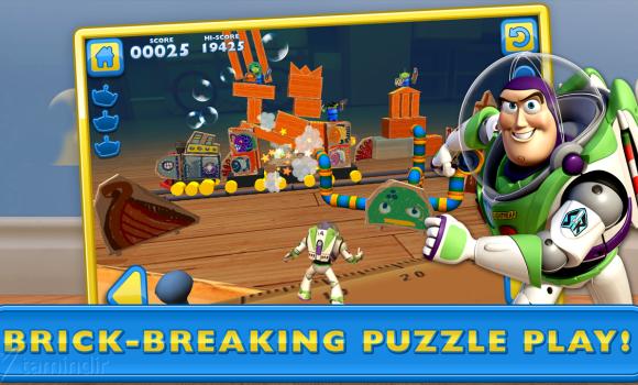 Toy Story: Smash It! Ekran Görüntüleri - 5