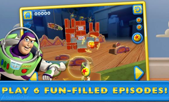 Toy Story: Smash It! Ekran Görüntüleri - 3