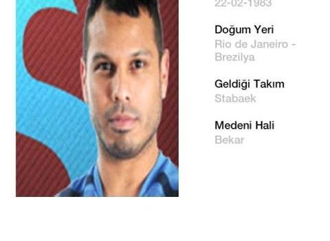 Trabzonspor SK Ekran Görüntüleri - 3