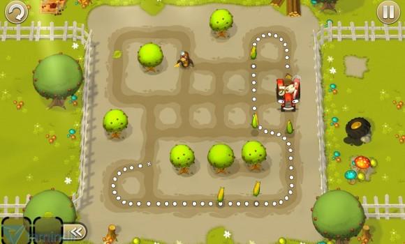 Tractor Trails Ekran Görüntüleri - 5