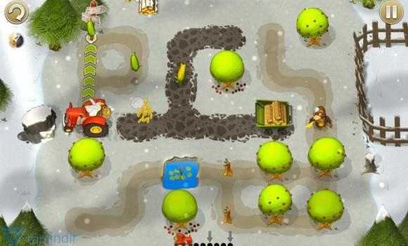 Tractor Trails Ekran Görüntüleri - 2