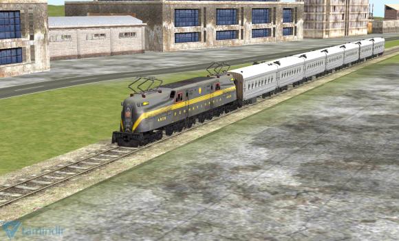 Train Sim Ekran Görüntüleri - 3