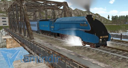Train Sim Ekran Görüntüleri - 5