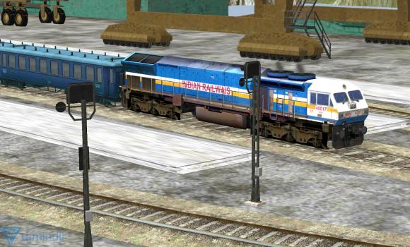 Train Sim Ekran Görüntüleri - 2