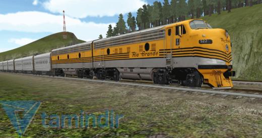 Train Sim Ekran Görüntüleri - 4