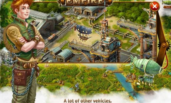 Transport Empire Ekran Görüntüleri - 2