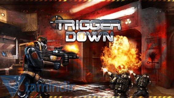 Trigger Down Ekran Görüntüleri - 4