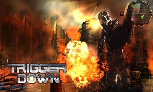 Trigger Down Ekran Görüntüleri - 3