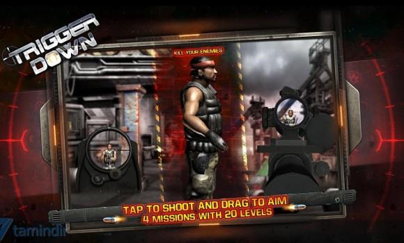 Trigger Down Ekran Görüntüleri - 1