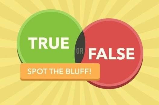 True or False Ekran Görüntüleri - 2