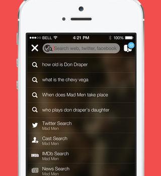 tvtag – formerly GetGlue Ekran Görüntüleri - 2