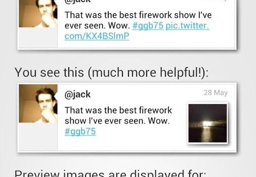 Tweet Lanes Ekran Görüntüleri - 2