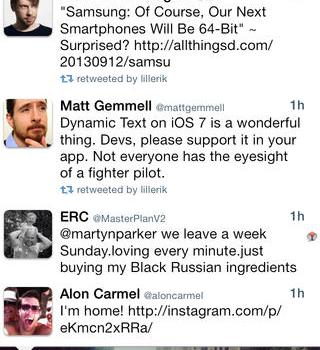 Tweetings 2 Ekran Görüntüleri - 5