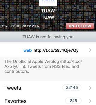 Tweetings 2 Ekran Görüntüleri - 3