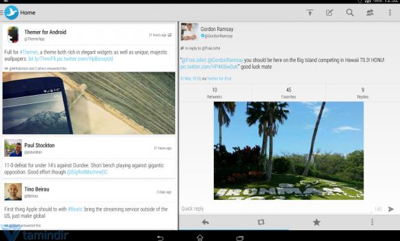 Tweetings Ekran Görüntüleri - 5