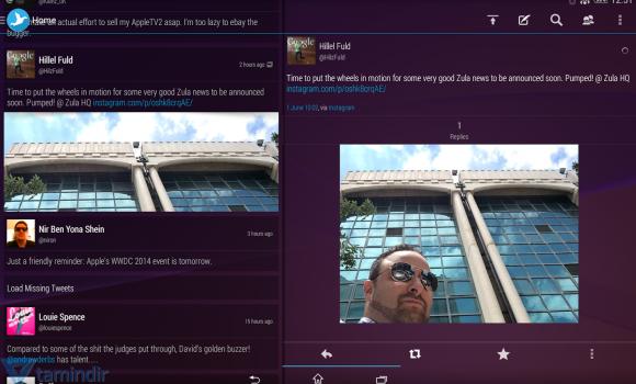 Tweetings Ekran Görüntüleri - 4