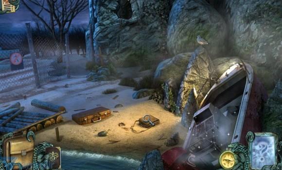 Twisted Lands: Shadow Town Ekran Görüntüleri - 3