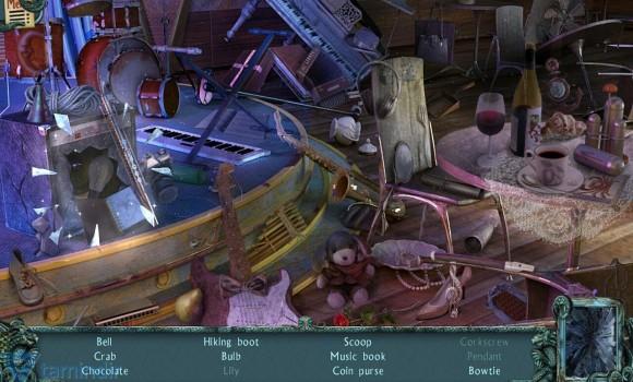 Twisted Lands: Shadow Town Ekran Görüntüleri - 4