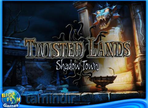 Twisted Lands: Shadow Town Ekran Görüntüleri - 5